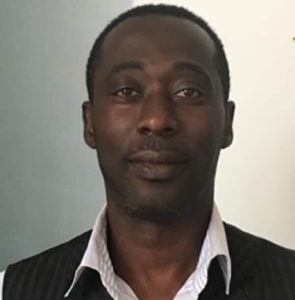 Alex Ofori - Account Manager - Spotless Commercial Cleaning Ltd - North West of England