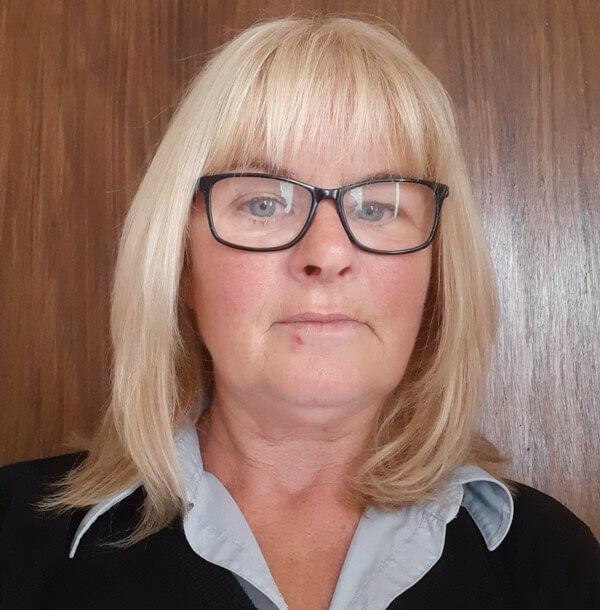 Christine Veal - Account Manager - Spotless Commercial Cleaning Ltd - East of Scotland