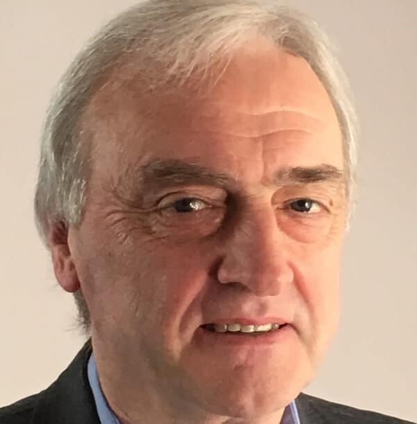 David Hamilton - Business Development - Spotless Commercial Cleaning Ltd - North of Scotland