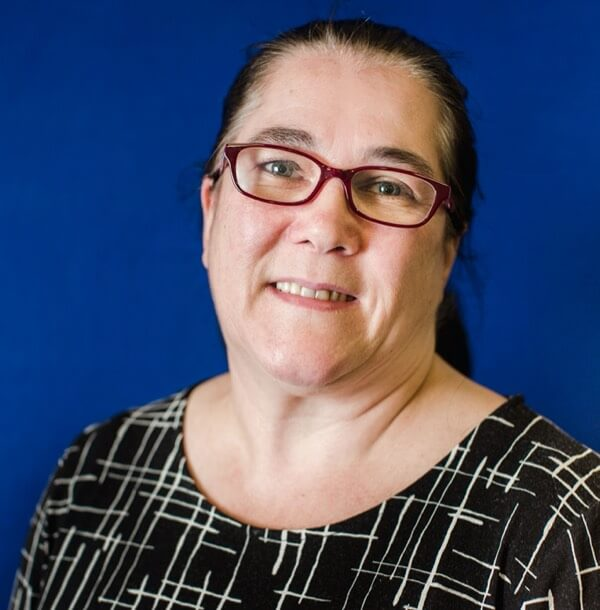 Debbie Woodcock - Senior Account Manager - Spotless Commercial Cleaning Ltd - East of Scotland