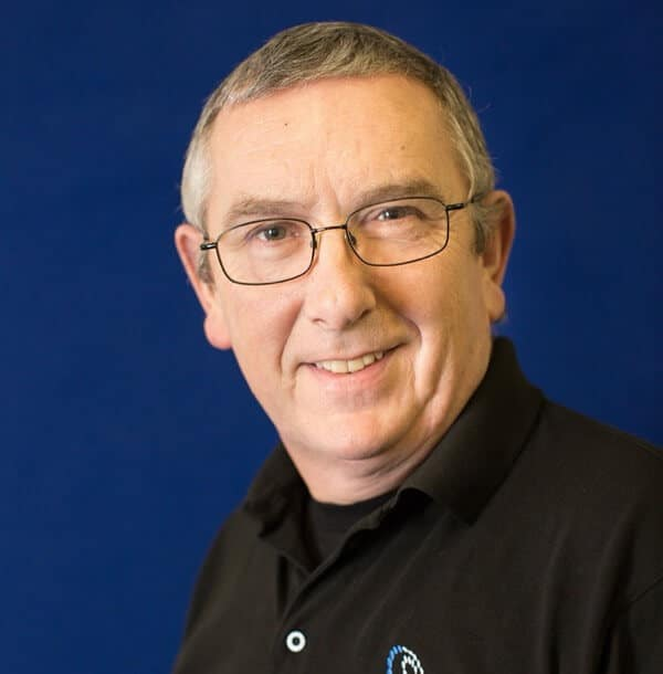 George Redpath - Senior Account Manager - Spotless Commercial Cleaning Ltd - East of Scotland