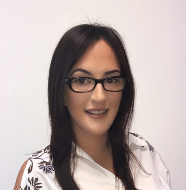 Jenna Currie | Helpdesk Co-ordinator - Head Office | Spotless Commercial Cleaning Ltd