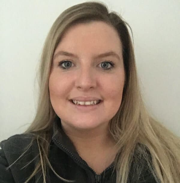 Kayleigh Gair - Senior Account Manager & Sales - Spotless Commercial Cleaning Ltd - North East of England