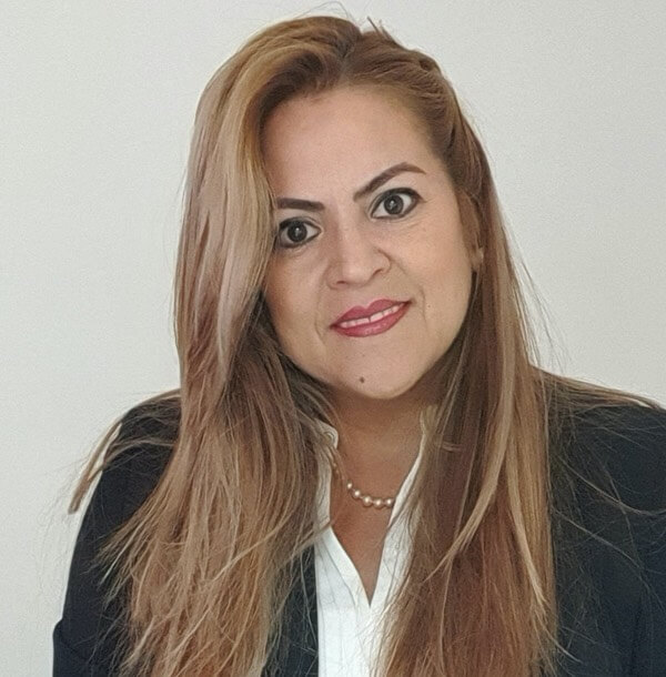 Lorena Pardo - Account Manager - Spotless Commercial Cleaning Ltd - London