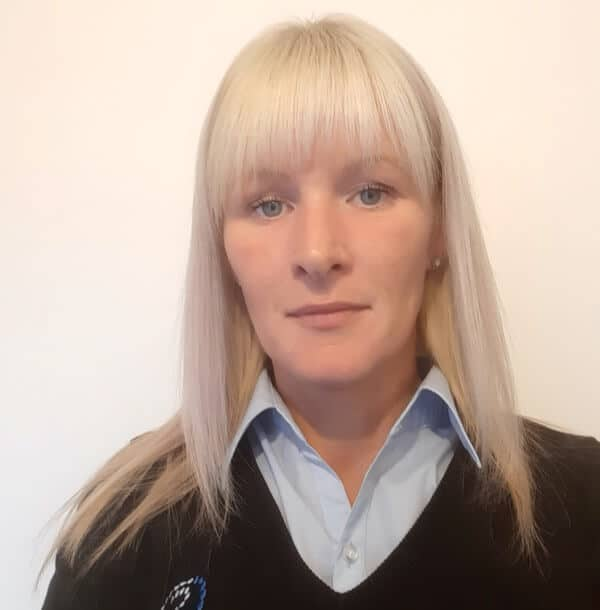 Louise McDougall - Account Manager - Spotless Commercial Cleaning Ltd - East of Scotland