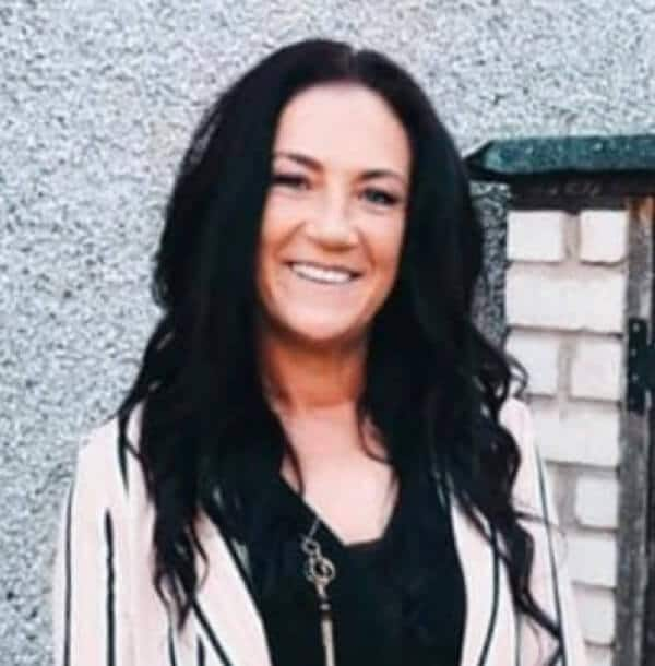 Mairi Wilson - Account Manager - Spotless Commercial Cleaning Ltd - East of Scotland