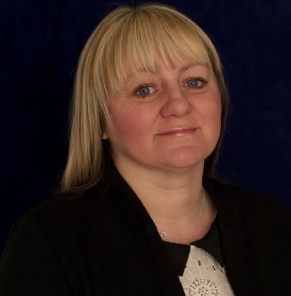 Nicola Barbour | Joint Managing Director | Spotless Commercial Cleaning Ltd