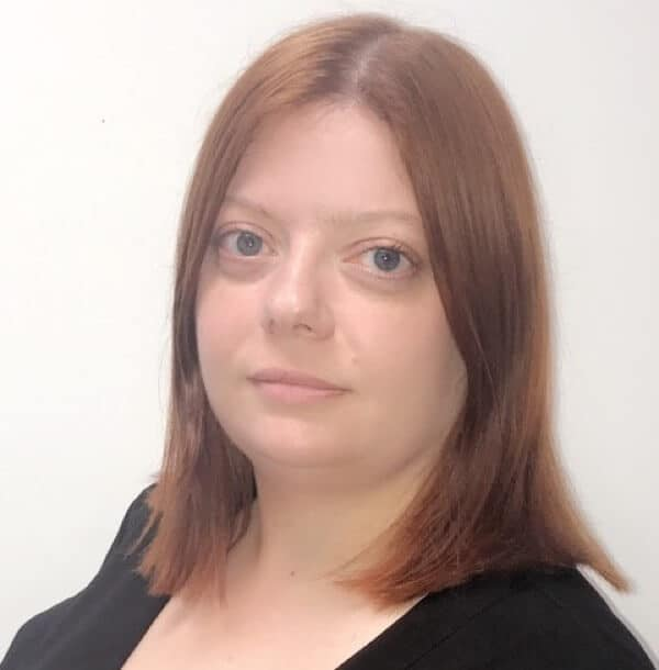 Rhiannon Abbott - HR and Health & Safety Coordinator - Spotless Commercial Cleaning Ltd