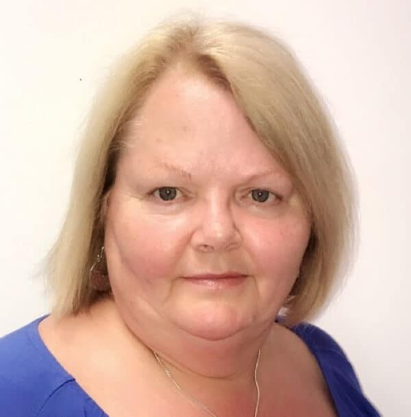 Sylvia Black - Purchase Ledger - Spotless Commercial Cleaning Ltd