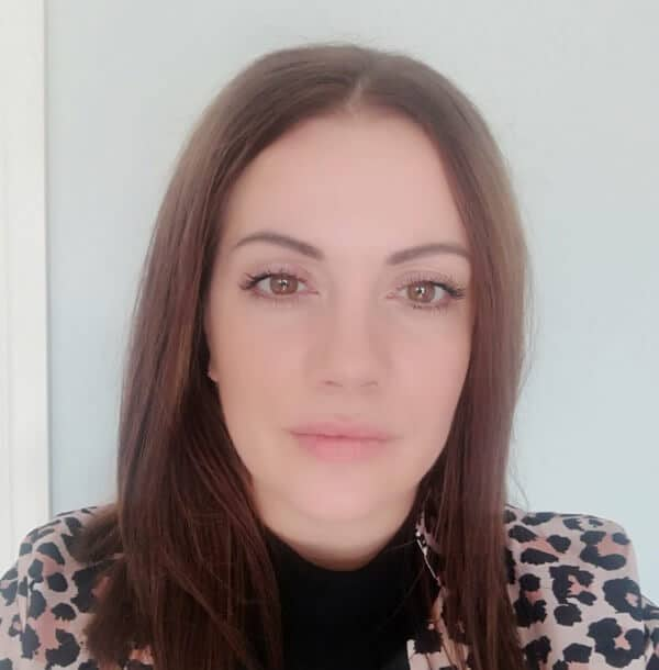 Zuzana Bjelova - Account Manager - Spotless Commercial Cleaning Ltd - East Anglia