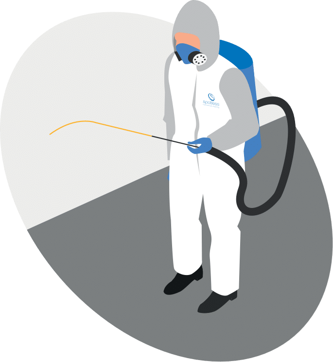 Anti-Viral Deep Cleaning Service – UK wide service - Spotless Commercial Cleaning Ltd