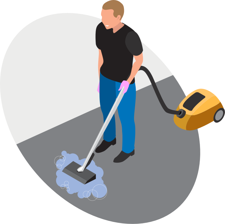 Carpet Cleaning Services - Spotless Commercial Cleaning Ltd
